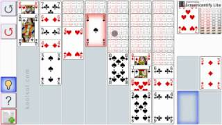 solitaire koolsol start for google play