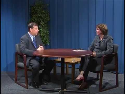 Jim Maisano Cable-TV Show w/ Adult Learning Center - Episode 8