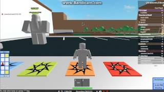 Roblox-how to use gear id