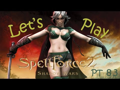 Let's Play Spellforce 2 Part 83  
