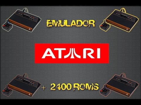 emulador-atari-mas-2400-roms---portable---mega--bien-explicado---actualizado2020-|-hd