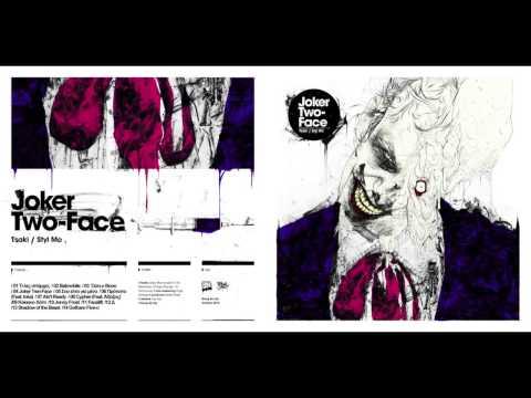 Styl mo/Tsaki 4. JOKER TWO-FACE (beat by Maskareto)