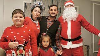 Как мы отмечали новый год 39 500 ЕВРО с мебелью НЕДОРОГАЯ Квартира в Алании