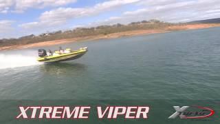 Xtreme Viper, Mercury 200 ProXS, 75mph