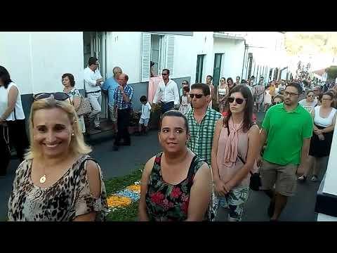 Procissão de Nossa Senhora da Graça - Porto Formoso 2018