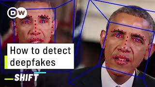 How to detect deepfakes | Deepfakes explained