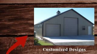 Barn Builder Oklahoma - D Cross Barn Co.