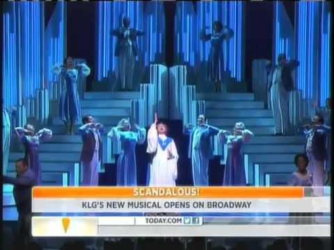 Scandalous-Broadway Musical Opens Tonight-11.15.12 Aimee Semple McPherson-Ken Bertwell