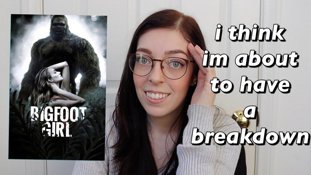 the weirdest Bigfoot documentary i have ever seen