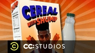 The Super Late Morning Show with the Lucas Brothers - Cereal with Shump - Uncensored