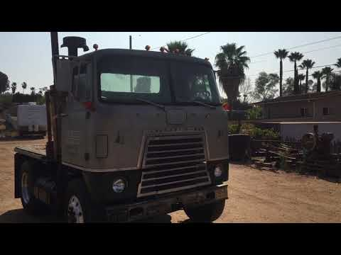 1966 International  CO4000 Walk Around For Sale