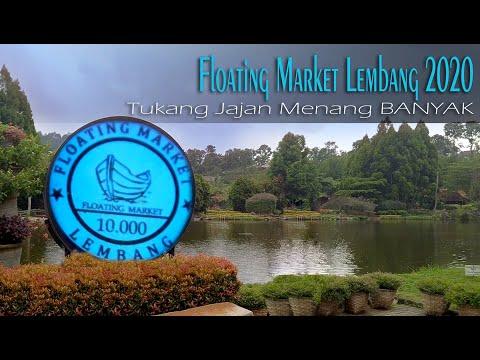 floating-market-lembang-2020-|-tukang-jajan-menang-banyak-|-lembang-bandung