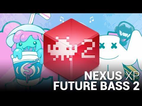 FUTURE BASS 2 NEXUS EXPANSION!!
