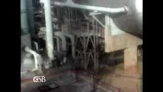 Surveillance video from July 19, 2009, fire and explosion at the CITGO Corpus Christi Refinery