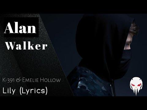 alan-walke__k-391-/&-/emelie-hollow-/--lily-(lyrics)-/-sound-cloud