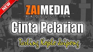 TARLING TENGDUNG KOPLO JAIPONG CINTA PELARIAN (COVER) Zaimedia Production Group Feat Mbok Cayi