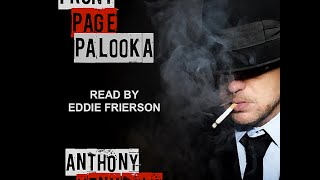 'FRONT PAGE PALOOKA' AUDIOBOOK SAMPLE