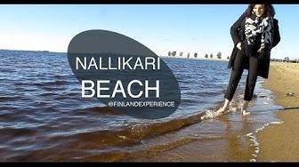 Nallikari Beach // Oulu - Finland