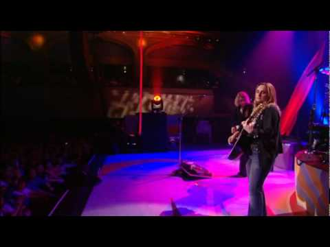 Melissa Etheridge - Tuesday Morning Live