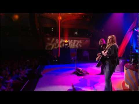 Melissa Etheridge - Tuesday Morning Live