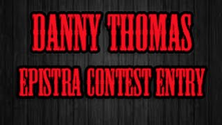 Danny Thomas - Cypher (Epistra Beats 1st Place Contest Winner)