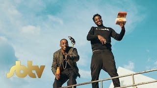 Safone x Capo Lee | Gyal From Brum (Prod. By J Beatz) : #SBTV10