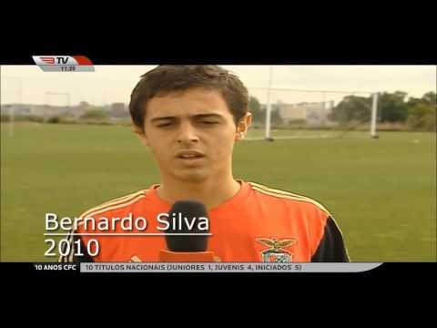 Caixa Futebol Campus - 10 Anos - Sport Lisboa e Benfica HD