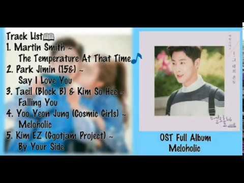 Meloholic (멜로홀릭) OST Full Album