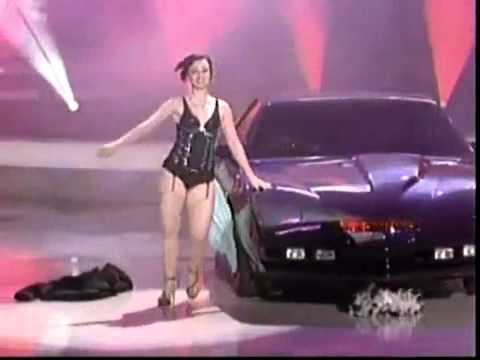 Strip Dance Eloquece el Auto Fantastico  ( Stripdance ) http://strip-show-models.business.site/