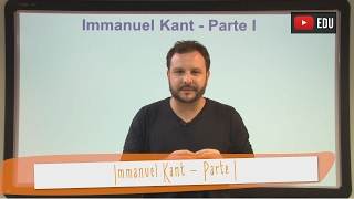 Videoaulas Poliedro | Immanuel Kant - Parte I