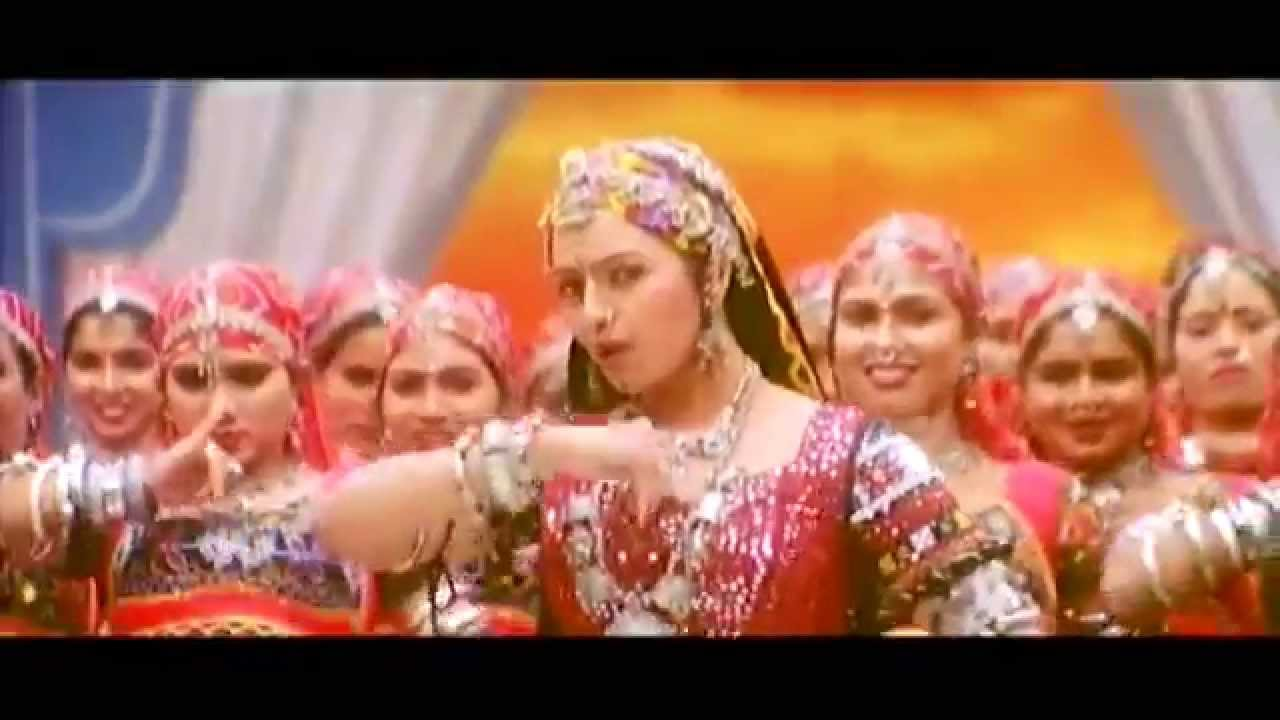 Narasimha movie || chuttu chutti video song || rajnikanth.