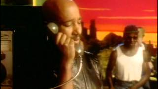 Hot Chocolate - Tears On The Telephone (1983)