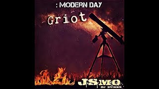 J.Smo - Modern Day Griot (full EP audio)