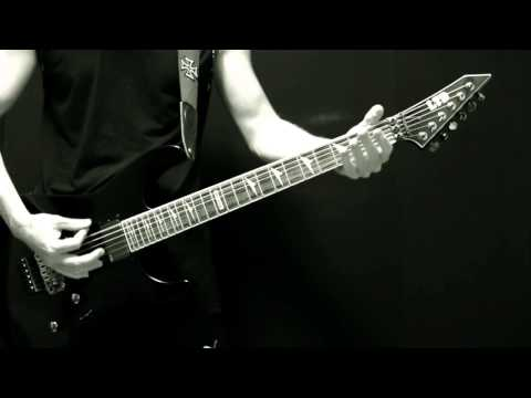 Slipknot - SIC (guitar cover)