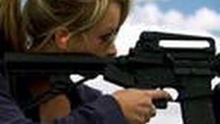 Slide Fire AR   American Guns