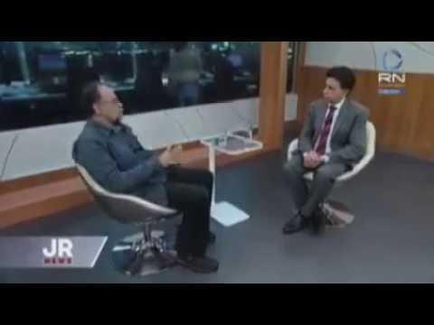 Vídeo Curso de relações internacionais no brasil
