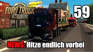 ETS2 V1.31 I SCANIA R680 I ITALIEN #59 [Deutsch/HD]