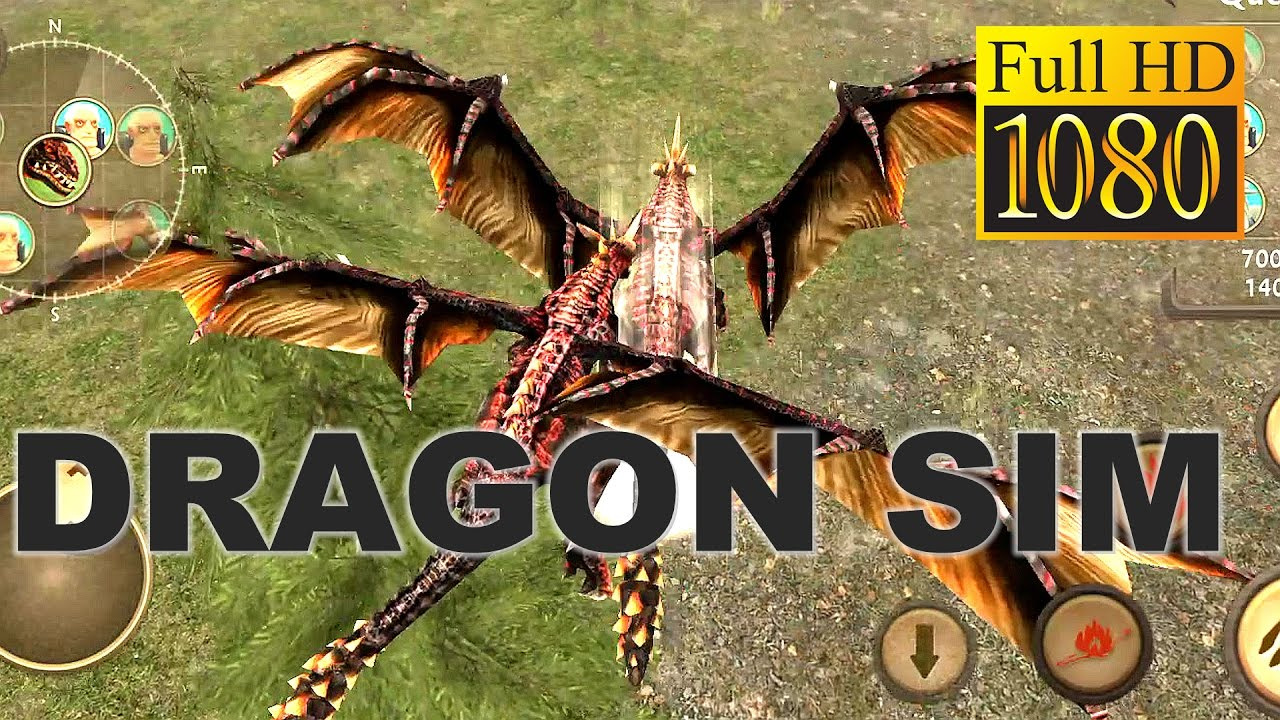 Free Online Dragon Games