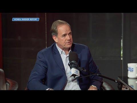 ESPN's Don Van Natta Jr. Talks Goodell vs Jones, Sports Betting & More w/Rich Eisen   Full Interview