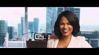 THE BEST MAN HOLIDAY [2013] -  Beginning Scene and Song