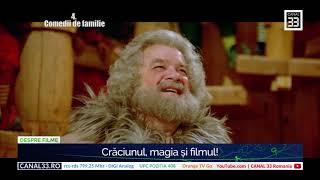 TOP 10 Filme de Crăciun