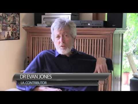 Dr Evan Jones: IA exposes banking fraud and corruption