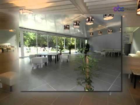 Domaine De La Palle 63230 Pontgibaud Location De Salle Puy De Dome 63 Youtube
