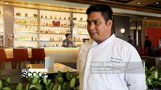 Sunday Fiesta at S Kitchen (as seen on CNN)