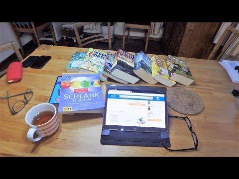Test momox : Gebrauchte Bücher verkaufen für 15 Cent ?
