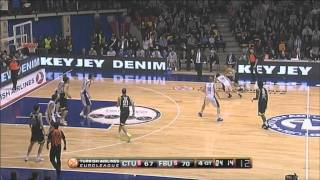 Best Moments: Bennet Cantù-Fenerbahce Ulker thumbnail