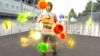 Kamen Rider OOO TaToBa Henshin Sound(Ringtone)(DOWNLOAD)