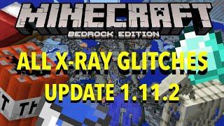 Minecraft Bedrock Edition 1 2 10 Glitch