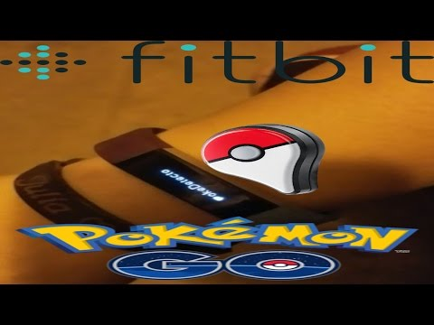 How to get Pokemon Go Notification on Fitbit: Surge, Alta, and Blaze!!
