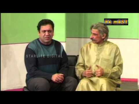 Best Of Sohail Ahmed and Sajan Abbas New Full Comedy Funny Clip